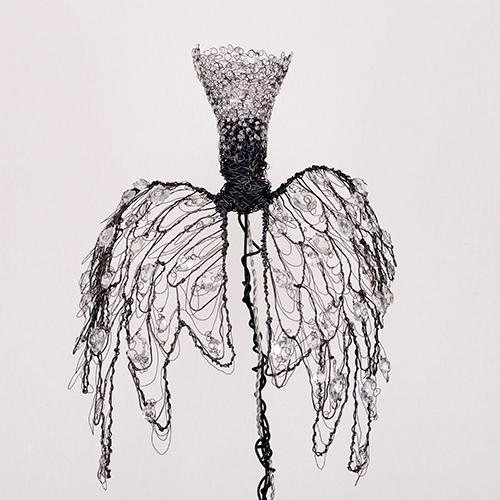 Lámpara ángel
