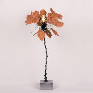 Lámpara de otoño